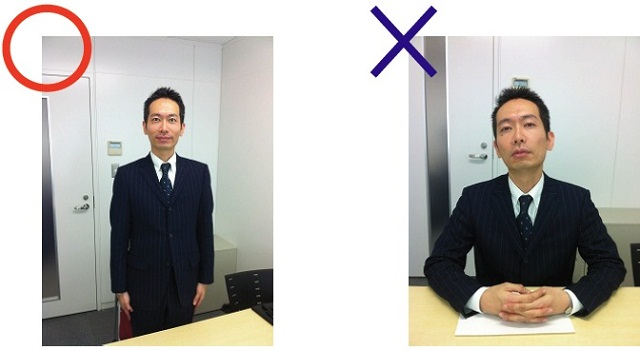 5 important tips in preparing for a japanese interview waitingposture m4hsunfo